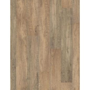 Allen Roth Urbanite Oak 7 55 In W X 4 22 Ft L Embossed Wood Plank Laminate Flooring Lowes Com In 2020 Laminate Flooring Wood Planks Flooring