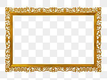 Gambar Kombinasi Bingkai Gambar Kreatif Hijau Rata Photo Clipart Rata Daun Png Dan Psd Untuk Muat Turun Percuma In 2021 Gold Photo Frames Frame Border Design Frame Clipart
