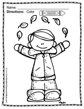 Fall Coloring Pages 53 Pages Of Fall Coloring Fun Fall