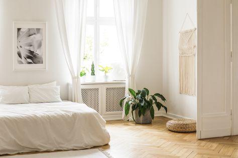 Deco Chambre Adulte Chambre à Coucher Moderne Zen Design
