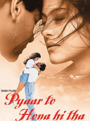 Pyaar To Hona Hi Tha 1998 Hindi In Hd Einthusan Best Bollywood Movies Bollywood Movies Hindi Movies