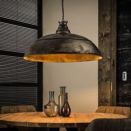 Reefs Interior Hanglamp Linton Hanglamp Industriele Hanglampen Eetkamertafel Lamp