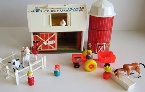 If You Were A Kid In The 80s, You HAD To Have These 27 Toys.