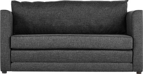 Made Cygnet Grey Sofa Bed Grey Sofa Bed Sofa Bed 2 Seater Sofa Bed