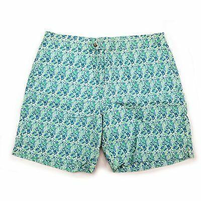 Ebay Sponsored Mens Bonobos Swim Trunks Swimsuit Size 32 7 In