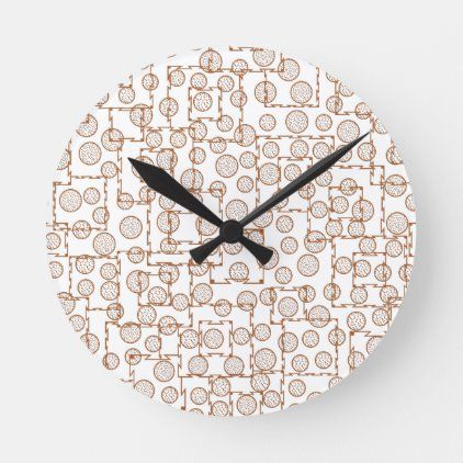 Acrylic Wall Clock In 2020 Wall Clock Wall Clocks Uk Kitchen Wall Clocks