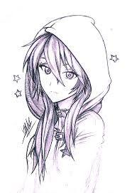 Anime Hoodie Side View : anime, hoodie, Things