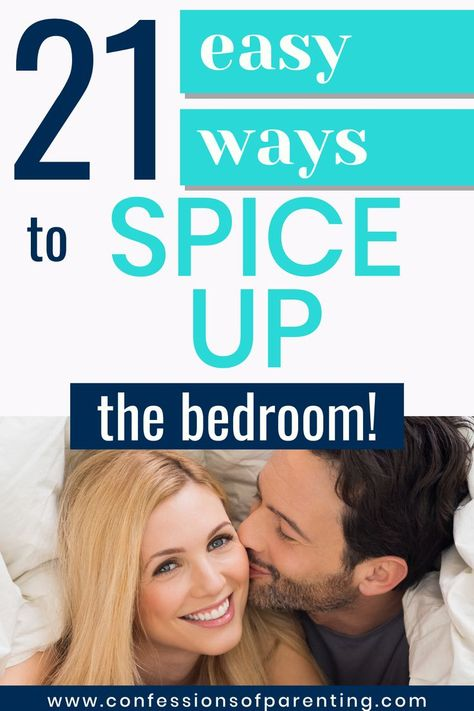 21 fun ideas to spice up the bedroom that work  spice