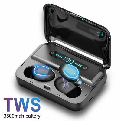 Ad Ebay Link Touch Control Bluetooth Headset Tws Wireless