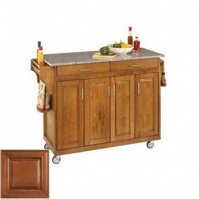 Top Tips For Dark Stain On Oak Kitchen Cabinets Oakkitchencabinets Cabinets With Images Kitchen Island With Granite Top Portable Kitchen Island Oak Kitchen