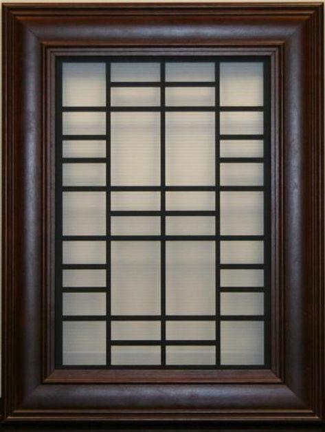 Kerala Home Window Grill Design In 2019 Home Window Grill