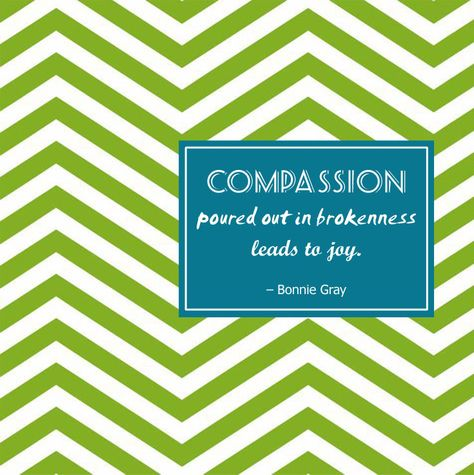 Will you pour compassion into the heart of a child in poverty by becoming a sponsor? #CompassionBloggers