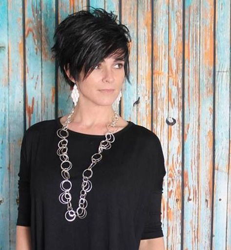 Best Girls with Short Hair Cuts 2015