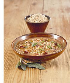 Minestra di farro - Tutte le ricette dalla A alla Z - Cucina Naturale - Ricette, Menu, Diete