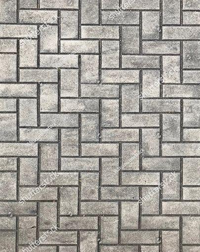 Brick Walkway Ceramic Brick Tile Wall Seamless Brick Wall