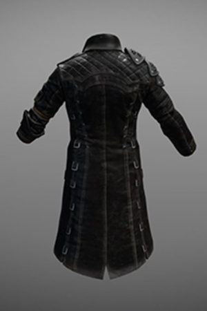 Pubg Trench Coat In 2019 Jackets Leather Jacket Coat