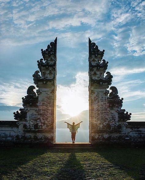 Honeymoon ideas? Try something new: Bali! #NiceEnt