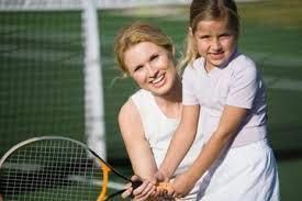 An Effective Tennis Coaching In Palo Alto Focuses On This Technique And Allows The Budding Players To Learn I Tennis Lessons For Kids Kids Tennis Tennis Drills