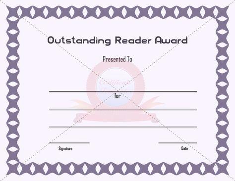Certificate of Attendance Template 가보고 싶은 장소 Pinterest - employee award certificate templates free