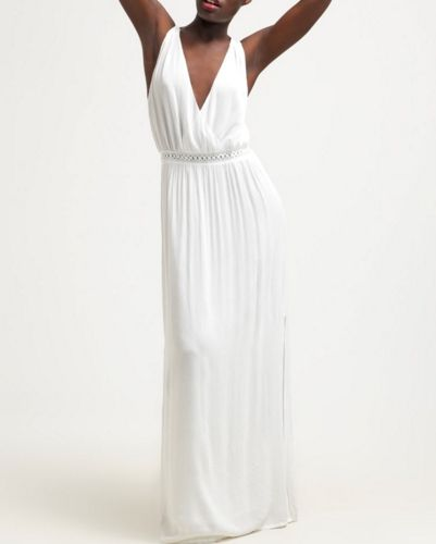 Dante6 Orphee Dluga Sukienka Biala Milk White Fashyou Pl Weeding Dress Dresses Formal Dresses