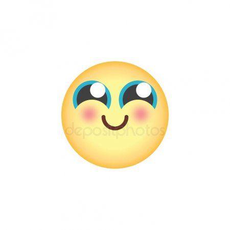 Shy Smiley Emoticon Clipart I2clipart Royalty Free Public Domain Clipart Blushing Emoticon Smiley Emoticon