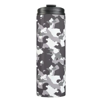 HIP Plastic Water Bottle W// Textured Silicone Sleeve Grey//Black