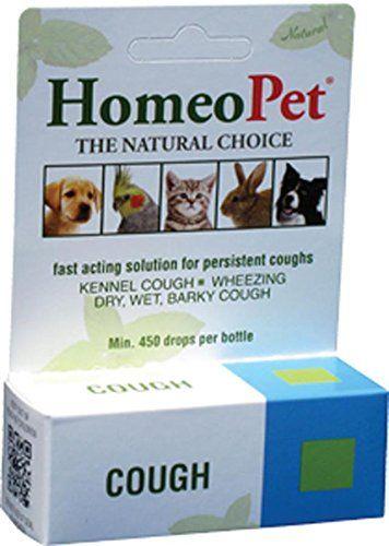 Best Dog Cough Medicine