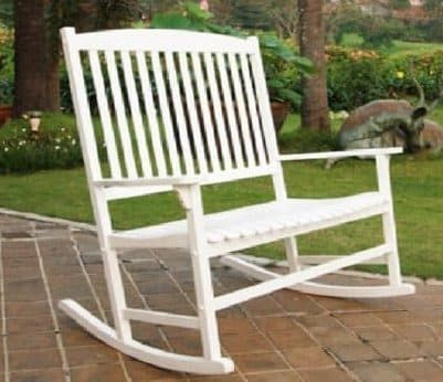 Top 10 Best Outdoor Rocking Chairs In 2019 Seating