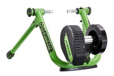 Kinetic Road Machine Smart Control Bike Trainer Indoor Bike