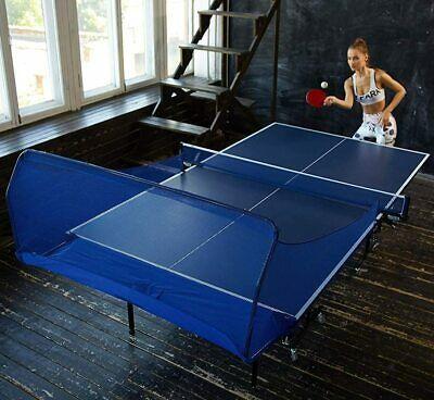 Advertisement Ebay Portable Ping Pong Table Tennis Catcher Net Ball Catch Collecting Net Deal In 2020 Ping Pong Table Tennis Ping Pong Table Ping Pong