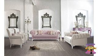 الوان وانواع قماش انتريهات 2021 واسعارها المختلفة وجودتها والاكثر استخدام فى تنجيد الأنتريهات Sofa Furniture Furniture Home Decor