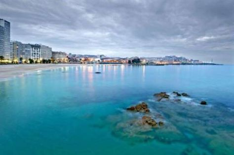 The Th Century European Style Art And Entertainment Festival - The 11 best urban beaches in europe