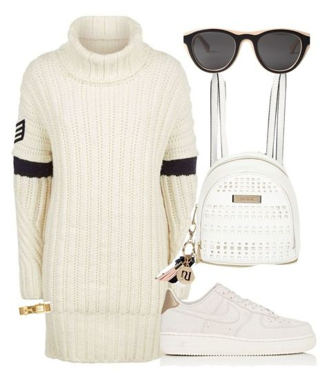 """""""// V A D A //"""" by luhansolo ❤ liked on Polyvore featuring Tommy Hilfiger, NIKE, River Island, Mykita and Tory Burch"""