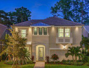 Mattamy Homes Breaks Ground In Palm Beach County Builder Magazine Developments House Styles Palm Beach County House Colors