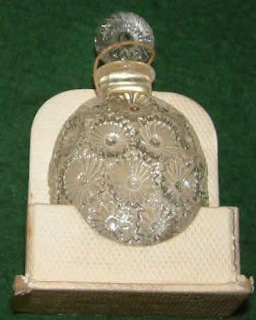 R Lalique Rose Perfume Bottle Perfumez Fragrance Shop