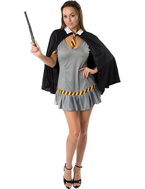 TIE WAND ADULTS WIZARD FANCY DRESS COSTUME ACCESSORY KIT SCHOOL BOOK WEEK WIG