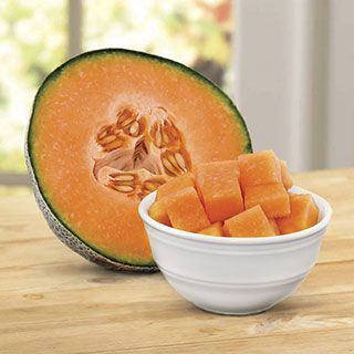 Pin On Supplies Seeds Plants The things americans and europeans think of as cantaloupes belong to a category of melon called musk. pinterest