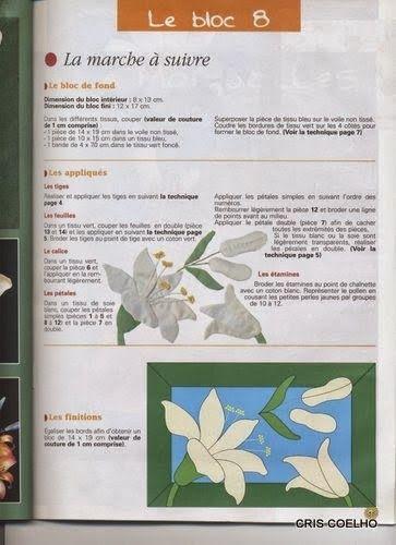 Photo Rev Journal Quilt Patterns Album