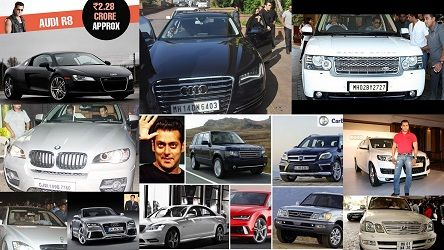 Salman Khan House Cars And Brand Collection Salman Khan Brand Collection Celebrity Branding