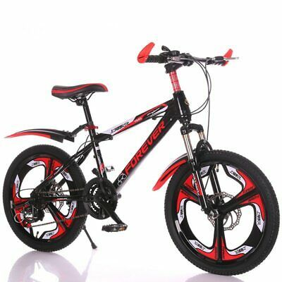 Sponsored Ebay Children S Bicycle 6 10 Years Old Baby Carriage Mountain Bike Boy Girl Primary