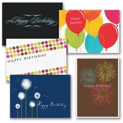 Birthday Card Assortment Pack 50 Cards In 2021 Birthday Cards Birthday Greeting Cards Cards