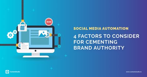 Social Media Automation: Here is how you can boost Brand Awareness