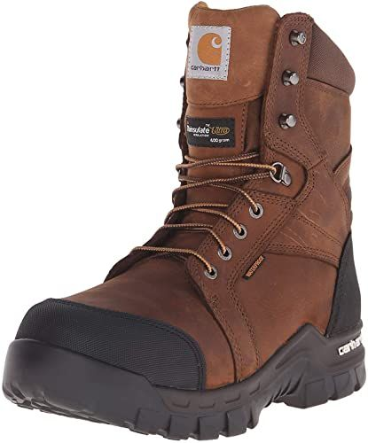 Ruggedflex Safety Toe Work Boot