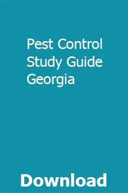 abbb197dbf4abb490de50d4da5aaa083 - How To Get A Pest Control License In Georgia