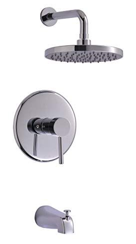 Pin On Bathtub And Shower Systems