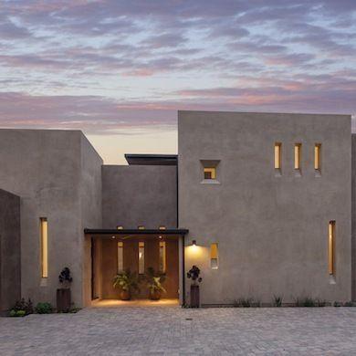 Solid As A Rock 11 Unbelievable Concrete Homes Cement House