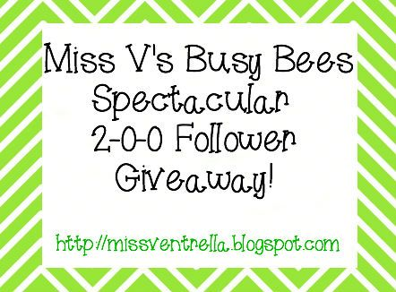 Miss V's Busy Bees