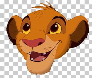 Rey Leon Png Clipart King Simba Lion King Simba Lion King