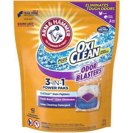 Household Essentials Laundry Detergent Liquid Laundry Detergent