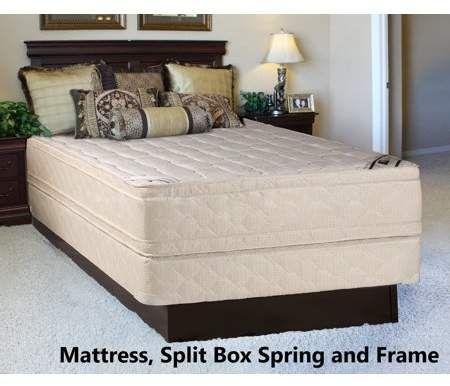 Home Mattress Mattress Sets Platform Bed Frame